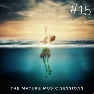The Mature Music Sessions Vol 15   Iain Willis