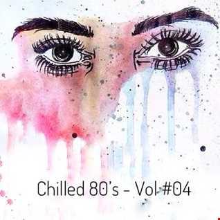 Chilled 80's 04   Iain Willis