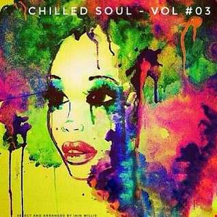 Chilled Soul 03  Iain Willis