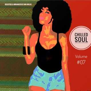 Chilled Soul 07   Iain Willis