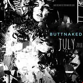 July 2018   Iain Willis pres The Buttnaked Soulful House Sessions