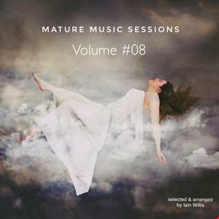 The Mature Music Sessions Vol 08   Iain Willis