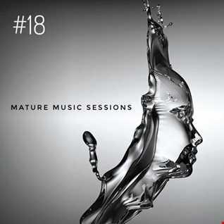 Mature Music Sessions Vol 18   Iain Willis