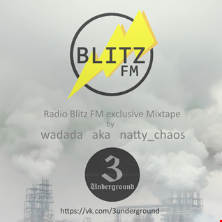 Radio Blitz FM exclusive Mixtape