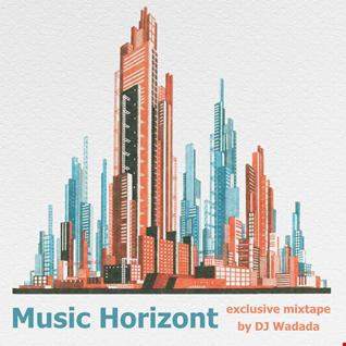 natty_chaos aka wadada - Music Horizont exclusive Mixtape