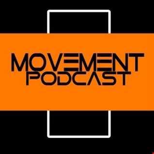 Movement Techno Podcast #010