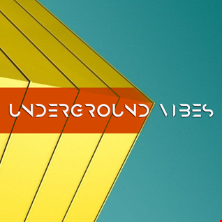 jekson - Underground Vibes #283 (2021.08.08)