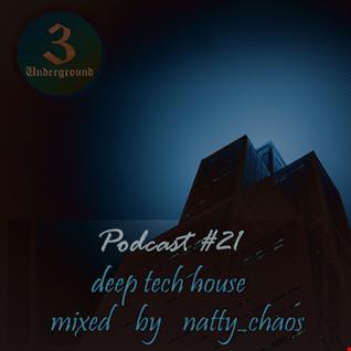 3Underground Podcast 21