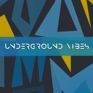 Sasha Sound - Underground Vibes #269 (2021.05.02)