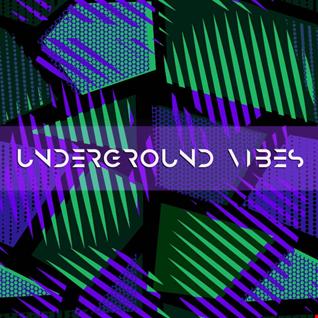 VAKU - Underground Vibes #265 (2021.04.04)