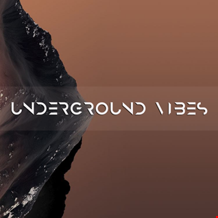 dj t - Underground Vibes #285 (2021.08.22)
