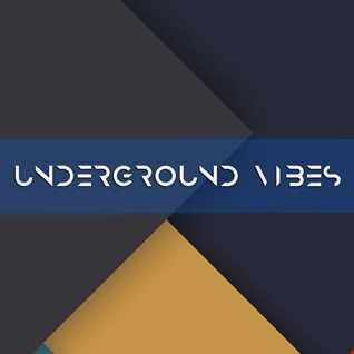 Wadada - Underground Vibes #286 (2021.08.29)