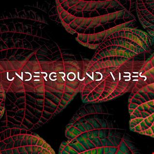 Minor DJ - Underground Vibes #284 (2021.08.15)