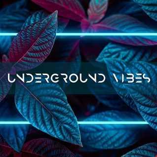 Wadada - Underground Vibes #282 (2021.08.01)