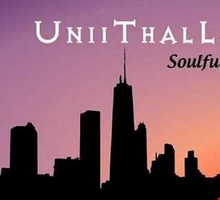 UniiThalL - Uniinside 70 - Evergreen