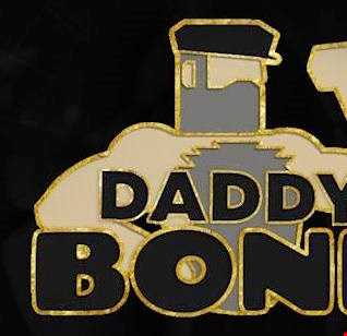 DaddyBone with DJ Matt Stands at Tonic Lounge PDX 12.9.17