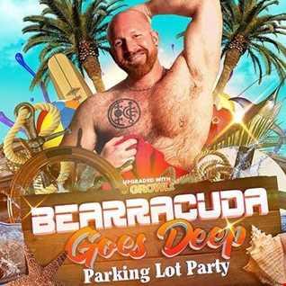 Bearracuda LA Live at Faultline DJ Matt Stands 07.30.17
