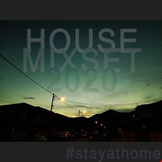 stayathome & House Chill Mix Set