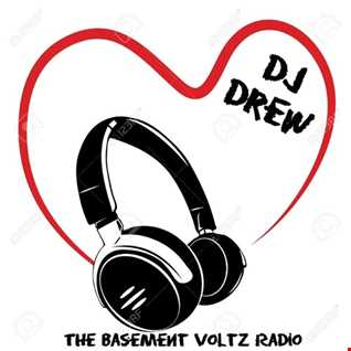 Have You Heard Dj Drew's Jungle Show On Basement Volts Radio 2018 02 06