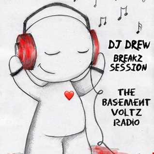 Tonights Session On Basement Volts Radio 2018 02 07