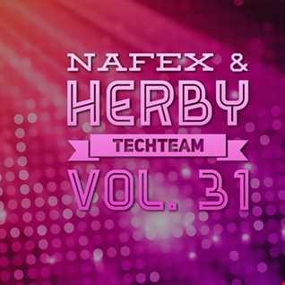 Nafex & Herby   Techteam Vol.31
