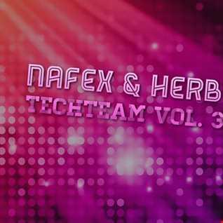 Nafex & Herby   Techteam Vol.30