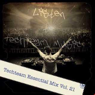 Nafex & Herby   Techteam Vol.21
