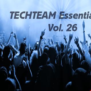 Nafex & Herby   Techteam Vol.26