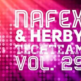 Nafex & Herby   Techteam Vol. 29
