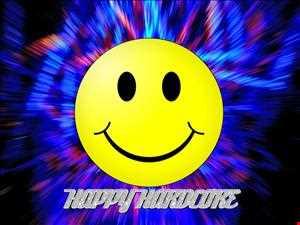 Year Mix 2013 [UK/Happy Hardcore]