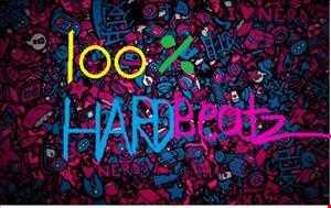 100% Hardbeatz Episode 4 feat. Tensor & Re-Direction