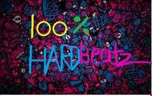 100% Hardbeatz Episode 24 Feat. Evil Activities