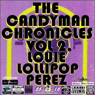 THE CANDYMAN CHRONICLES VOL 2
