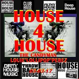 HOUSE 4 HOUSE
