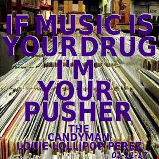 IM YOUR PUSHER