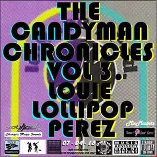 THE CANDYMAN CHRONICLES VOL 3