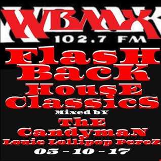 102.7 FM WBMX FLASHBACKS.