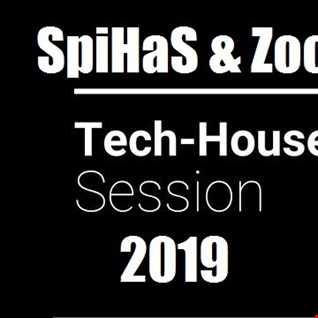 ZooM & SpiHaS   Tech House play set 19
