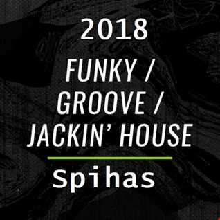 PARTY RADIO GO  Funky Groove Jackin House Vol.2