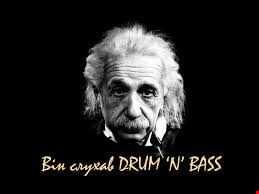 Spihas - Drum & Bass tasko Fire