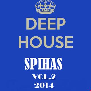 Spihas   Love Is Deep House Vol 2 2014