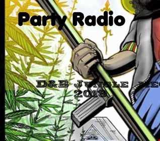 Party Radio   D&B Jungle  mega 2018