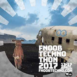 FNOOB 2017 Technothon - Adrian Short