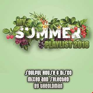 My Summer PLaylist