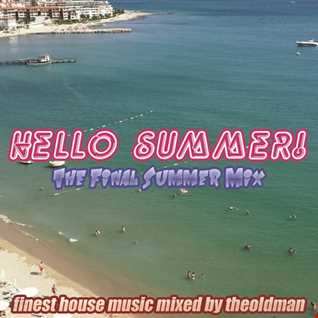 Hello Summer!The Final Summermix!