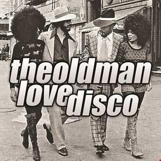 theoldman loves disco