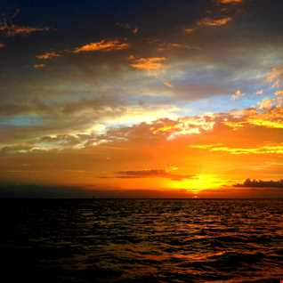 Warm Up (Ibiza Beach Deep Mix) - Session #5