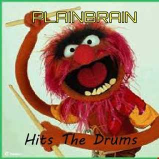 Plainbrain   The Hardcore Drums