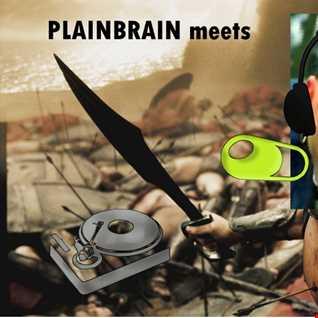 Plainbrain   Spartan Gabberheads On Epic Stuff