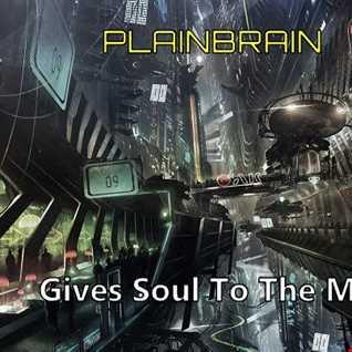 Plainbrain   Industrial Material